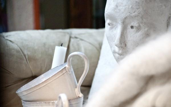 stilleben – inredning på Det Franska Testamentet, inredningsbutik i Stockholm