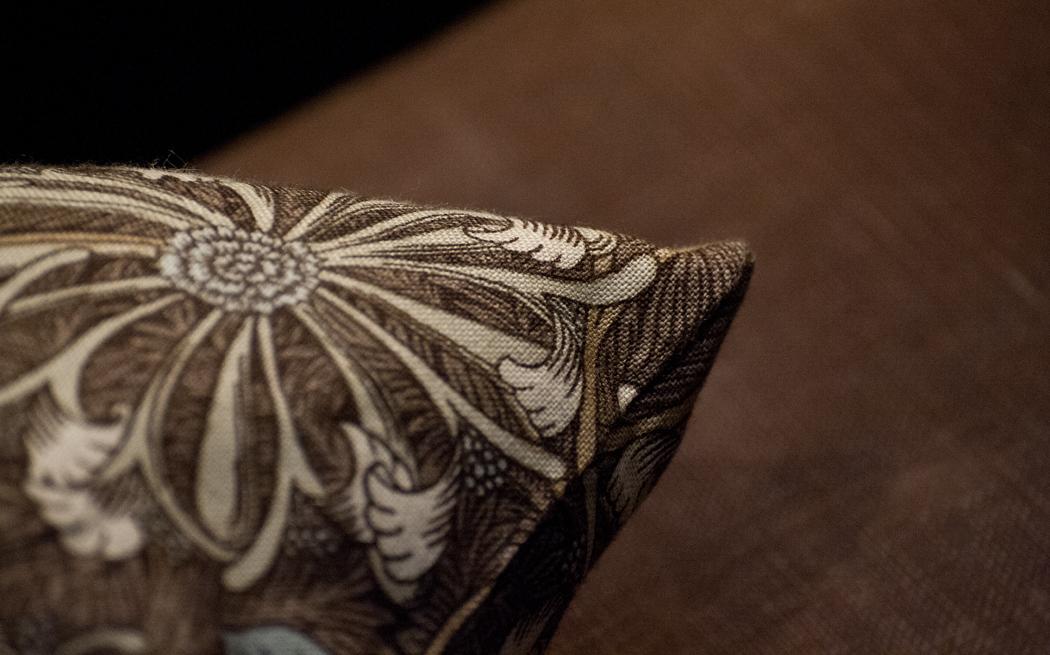 Kudde – inredning på Det franska testamentet, inredningsbutik i Stockholm