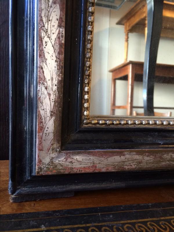 detalj lilla spegeln
