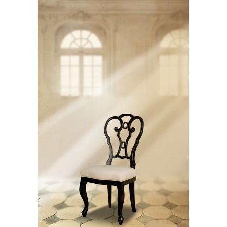 chaise-italienne-noire