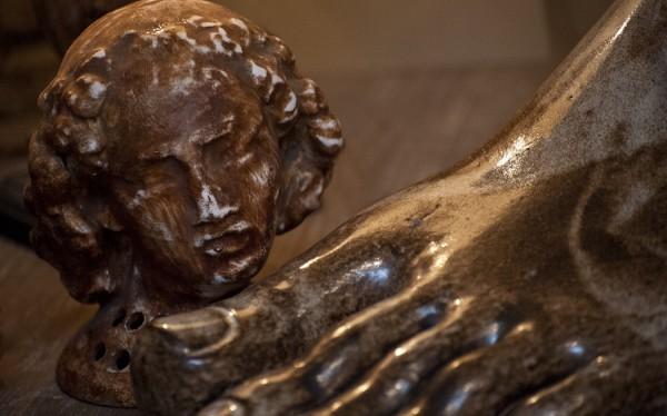 Byst – inredning på Det Franska Testamentet, inredningsbutik i Stockholm